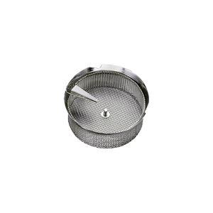 Grille 2 mm pour moulin n°5 étamé