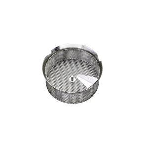 Grille 3 mm pour moulin n°5 étamé