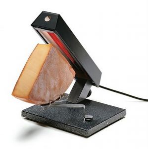 """Raclette traditionnelle """"PARTY"""" - 110V"""